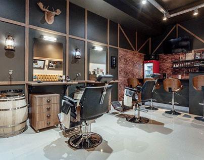 Texas Barber Shop
