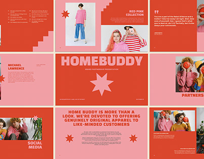 Home Buddy - Presentation