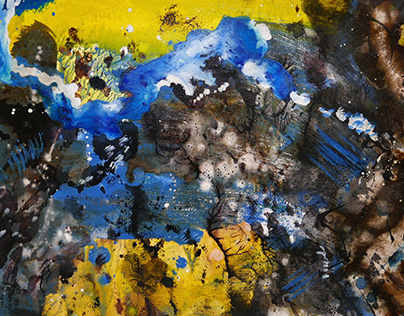 10 Abstracts in Dark Times of corona