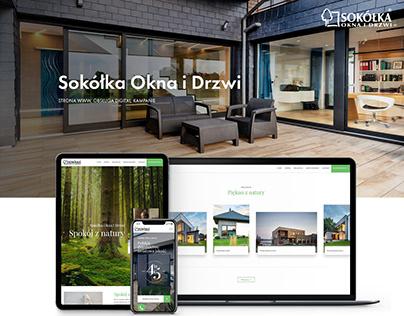 discipline. Product service for Sokółka