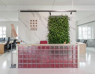 ZROBYM ARCHITECTS OFFICE 2.0