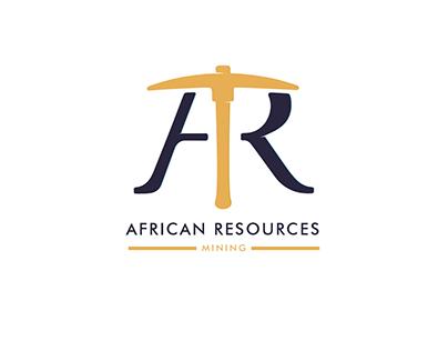 AFRICAN RESOURCES | BRANDING
