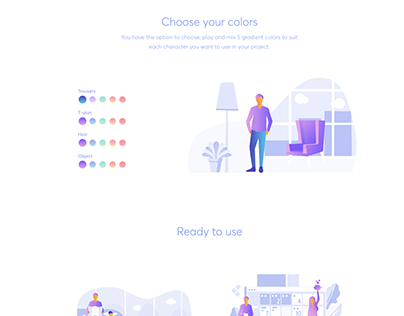Material Dashboard Pro on Behance