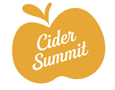 """Cider Summit"" Brand Identity"