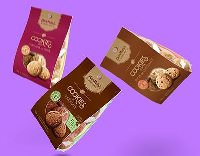 Cookies Packaging, for BemNutrir.