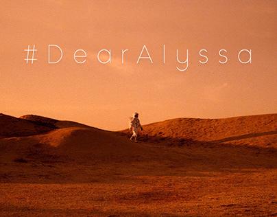 Nautalia Viajes - #DearAlyssa