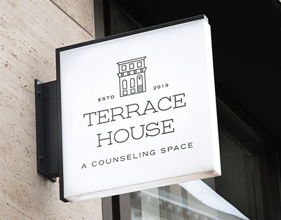 Terrace House: A Counseling Space