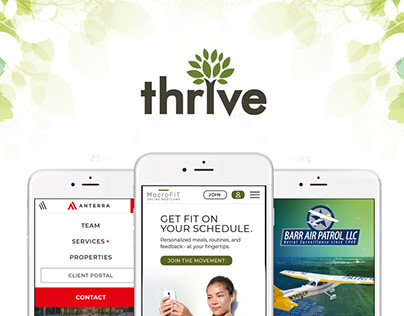 Thrive Site Collection