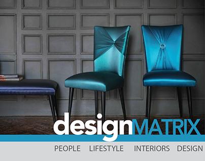 Design Matrix - Publication