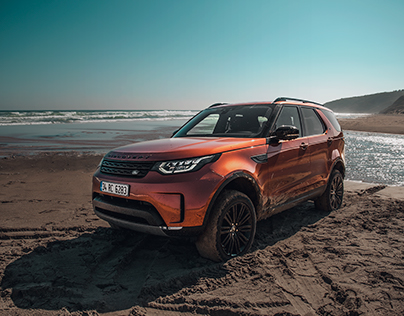 Land Rover | Photography
