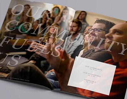 LoveYourBrain Foundation Annual Report