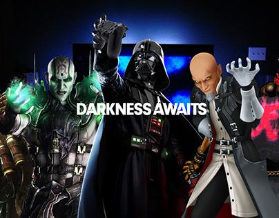 Playstation - Darkness Awaits