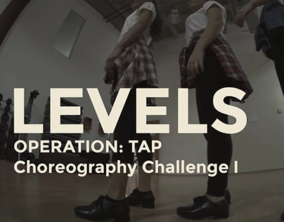 LEVELS - Operation Tap
