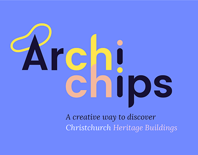 Archichips - Discover Christchurch heritage buildings