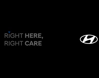 Hyundai digital films