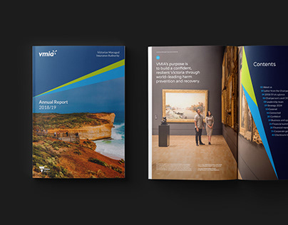 VMIA Annual Report 2018/19