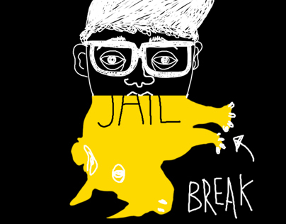 Jailbreak - band identity
