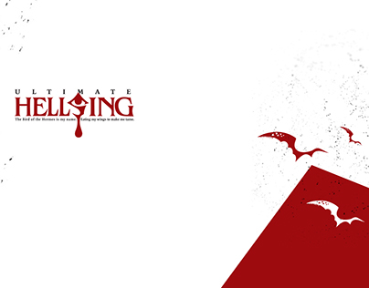 Deluxe Pack - Ultimate Hellsing