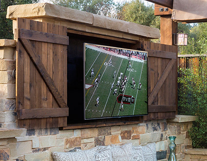 How to Install Your Outdoor TV