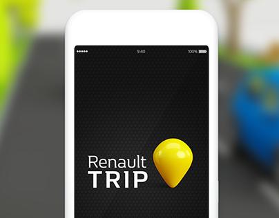 Renault TRIP
