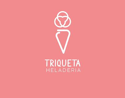 Triqueta Heladeria