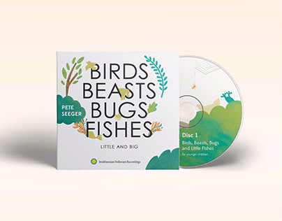 Birds, Beasts, Bugs and Fishes