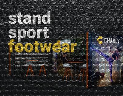 Expo Footwear Proposal