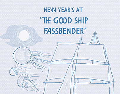 'Fassbender' New Years