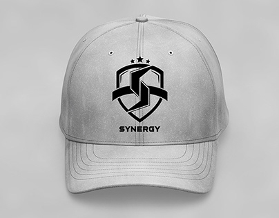 SYNERGY Branding   Design process & Brand Guidelines