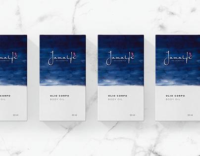 Packaging Cosmetici Bio Jamalfi