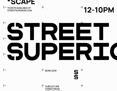 Street Superior Festival 2019