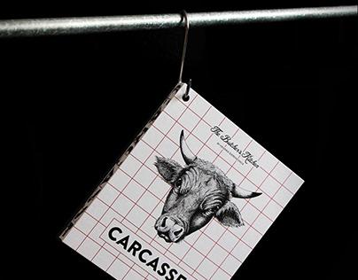 Carcasse - The Butcher's Kitchen