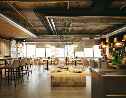 Yangun Café
