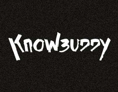 Diplomarbeit // KNOWBUDDY SNOWBOARD