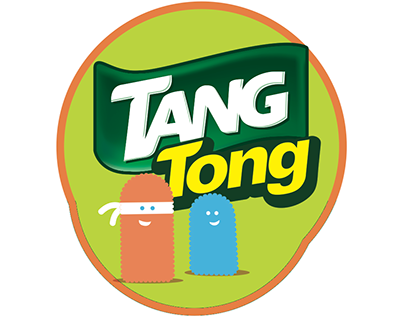Branded Content for Tang comic