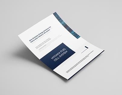 Echandia- Company Flyer
