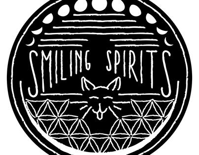 Smiling Spirits Natural Body Products logo