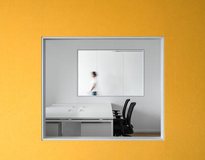 Caohejing Office Building - Schmidt Hammer Lassen (SHL)