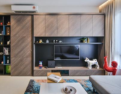 Fun | 玩 Apartment Design