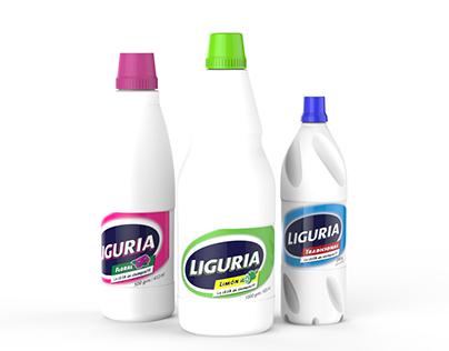 Liguria Bottle