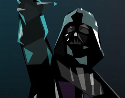 Darth Vader (2013)