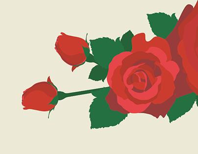 Typographic Layout - For Frida