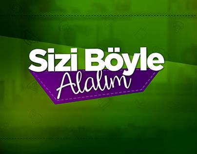 SIZI BOYLE ALALIM OPENER FOX TV