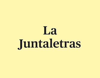 La Juntaletras