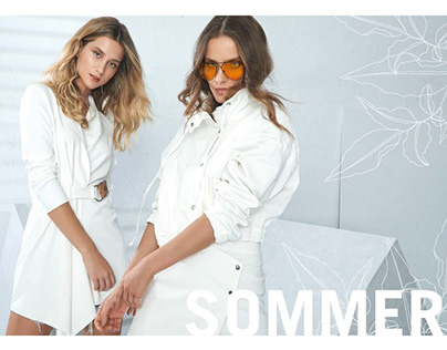 SOMMER COLLECTION WINTER 2020