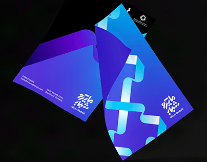 Micro Shabab brand design.