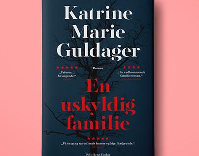 En uskyldig familie by Katrine Marie Guldager