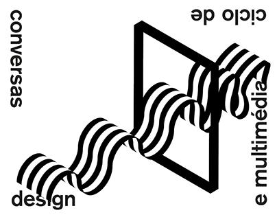 ciclo de conversas design e multimédia