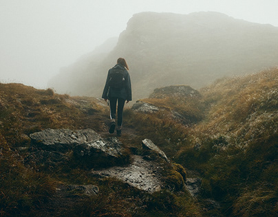 Ben Donich, Scotland