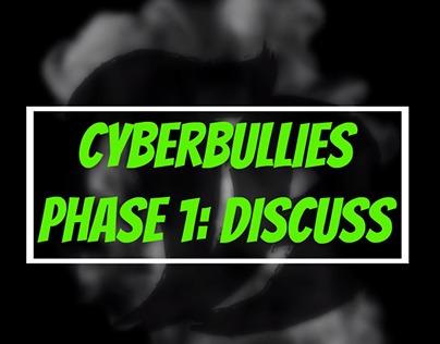 Phase 1: Discuss